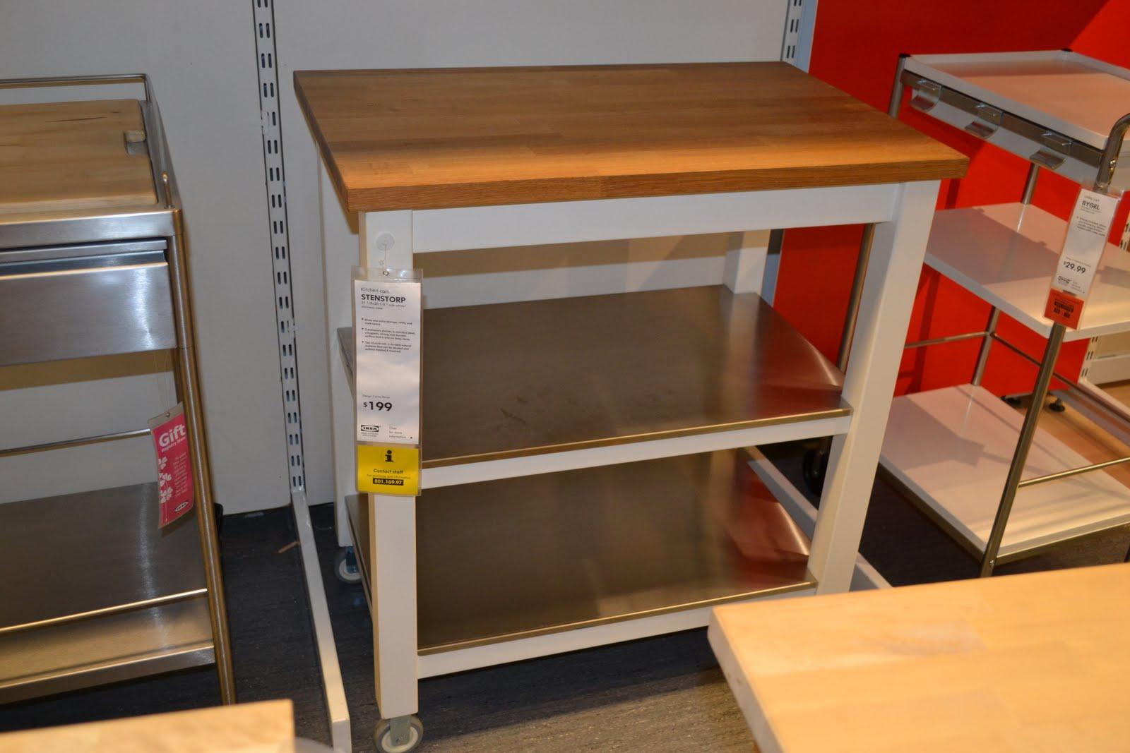 Ikea Schreibtisch Im Schrank ~ Ikea Groland Kitchen Island Bathroom Vanity And Coffee Table Ikea Ikea