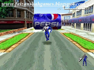 Pepsi man game free download for pc full version