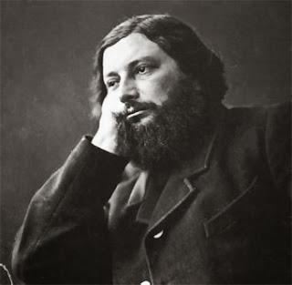 Gustave Courbet. Biografía