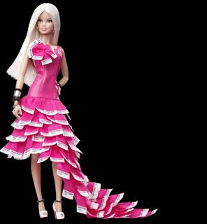 Gambar Barbie Tercantik di Dunia 40