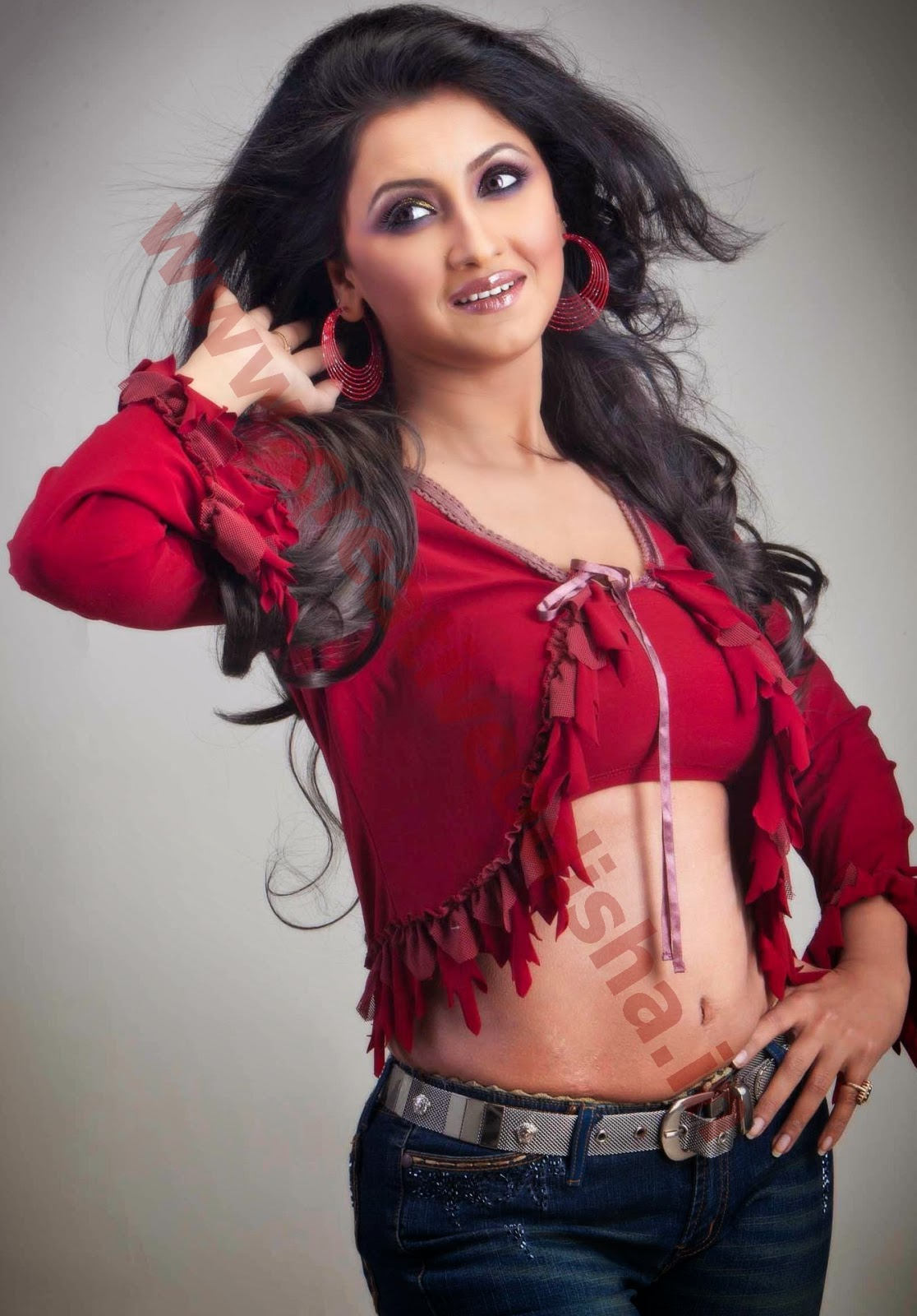 Rachana Banerjee Hot Sey