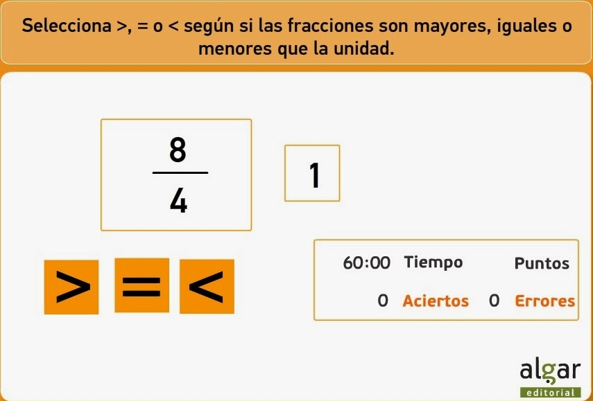 http://bromera.com/tl_files/activitatsdigitals/capicua_5c_PA/C5_u15_205_1_comparar_fraccionsUnitat.swf