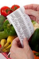 ahorrar en la compra de alimentos