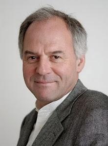 Helga König im Gespräch mit Prof. Dr. Wilheim Schmid