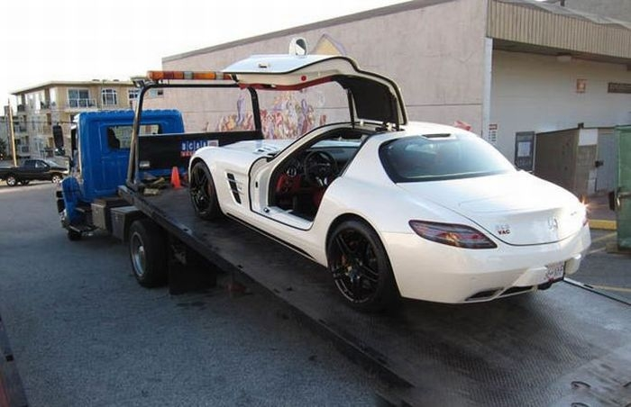 Impound Lot Cars For Sale