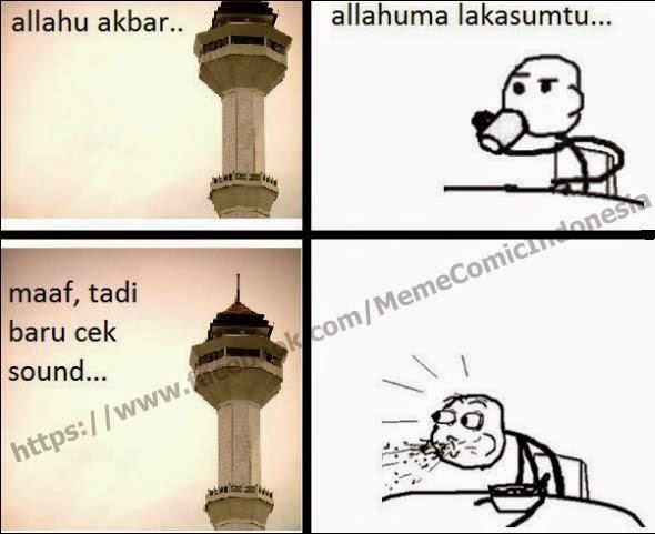 Kumpulan Meme Comic Indonesia Terkocak | Freedom of life