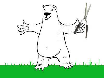 oso podar