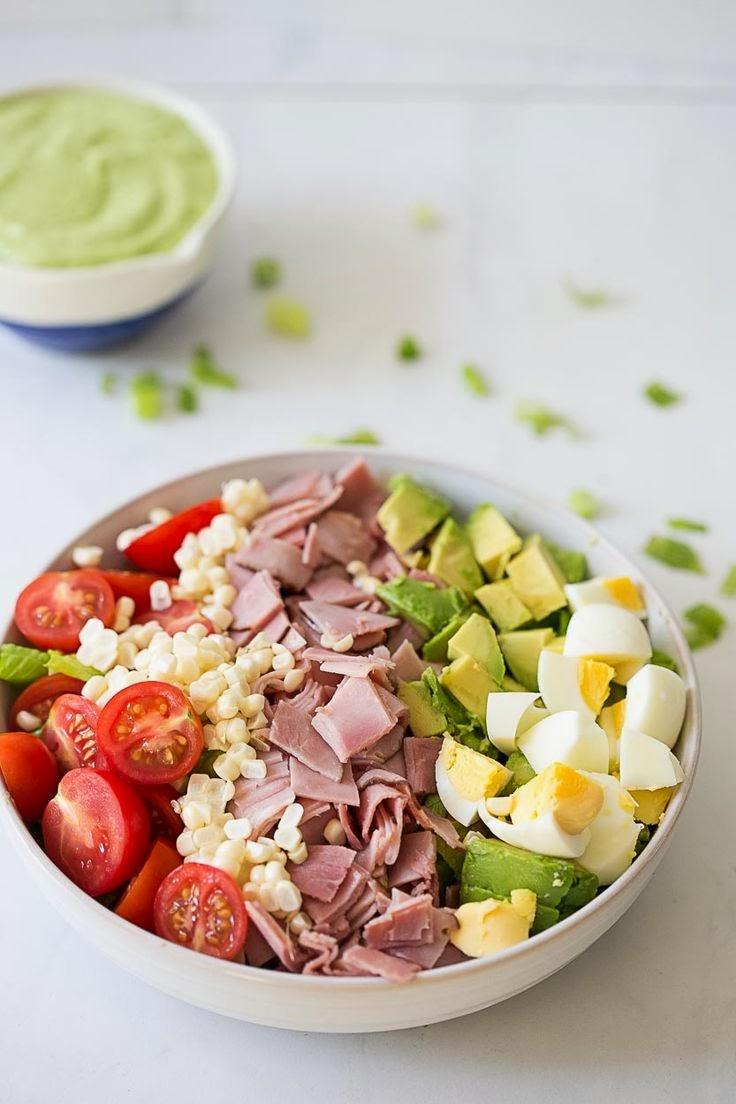 insalata fantasia / fantasy salad