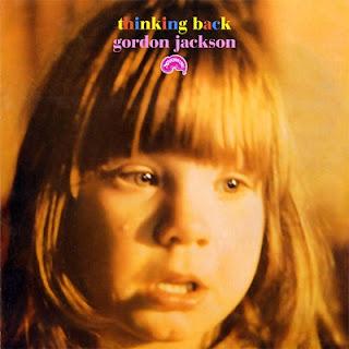 Gordon Jackson - Thinking Back (1969)