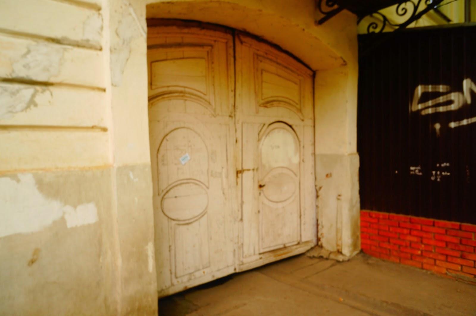 Двери-Таганрога