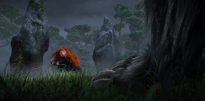 """Brave"" from Disney/Pixar – A Review"