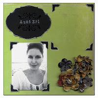 aunt page