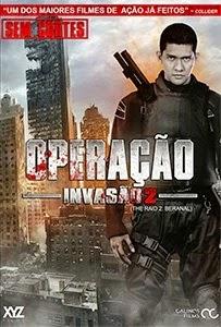 Operação Invasão 2 -Dublado (2014)