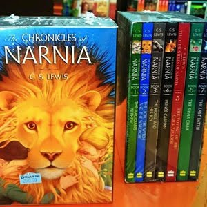 My Winner Blog Post for OMF Literature's Chronicles of Narnia Contest