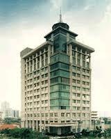 KANTOR HERBALIFE JAKARTA