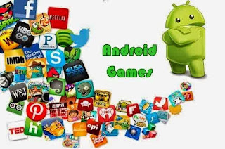 Free download official 10 games terbaik Android .apk full + DATA
