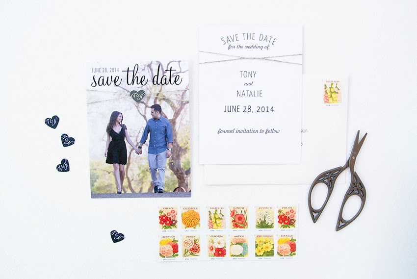 Save the Date Card: How to Make a Unique Save the Date Card