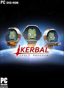 Kerbal Space Program-CODEX For Pccover