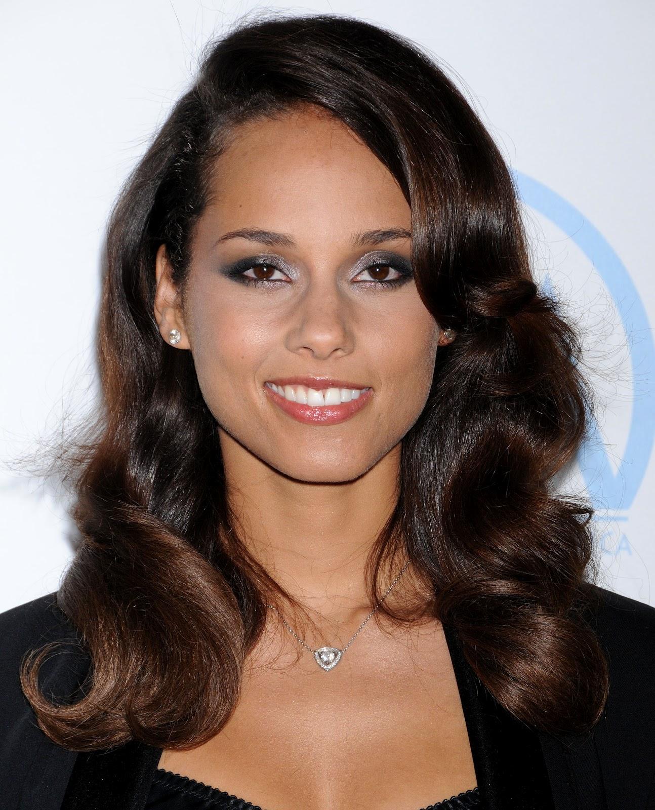 Alicia Keys Profile and Pics | Wallpaper HD And Background Alicia Keys