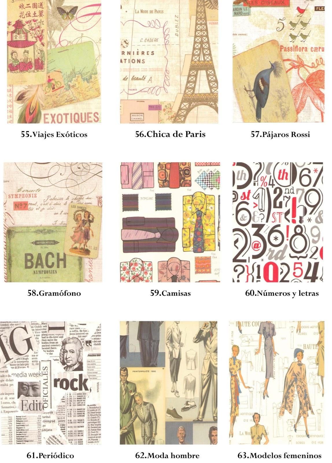 Artpapel arte de crear con el papel nuevo cat logo 2014 for Papeles vinilicos catalogo