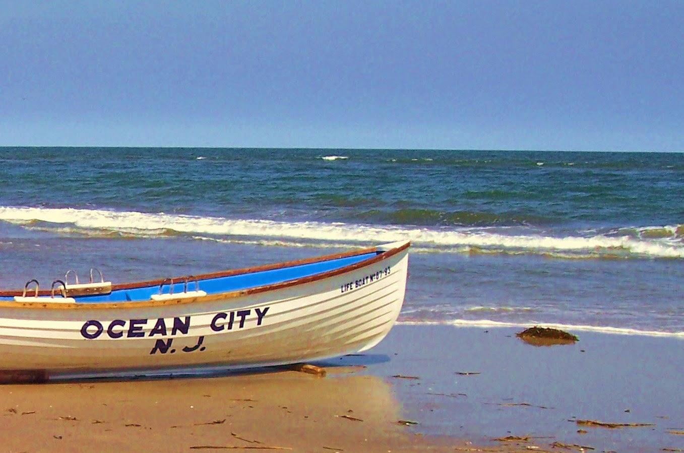 Ocean City, New Jersey, '15