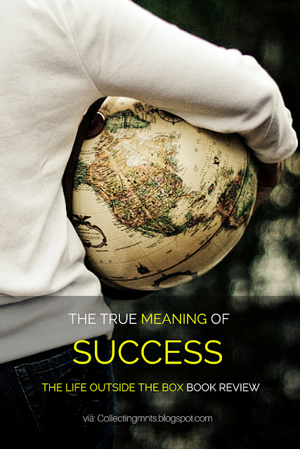 The True Meaning of Success via Collecting Moments Blog