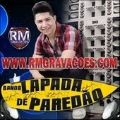 BANDA LAPADA DE PAREDÃO 2015 - CD DESCOBRI A SENHA [ OFICIAL ]