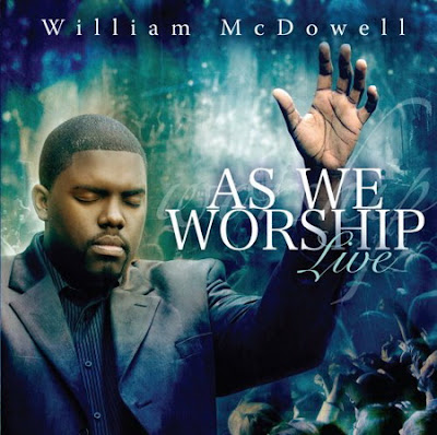 William Mcdowell - I Won