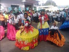 I Encuentro de Burriquitas de Camatagua