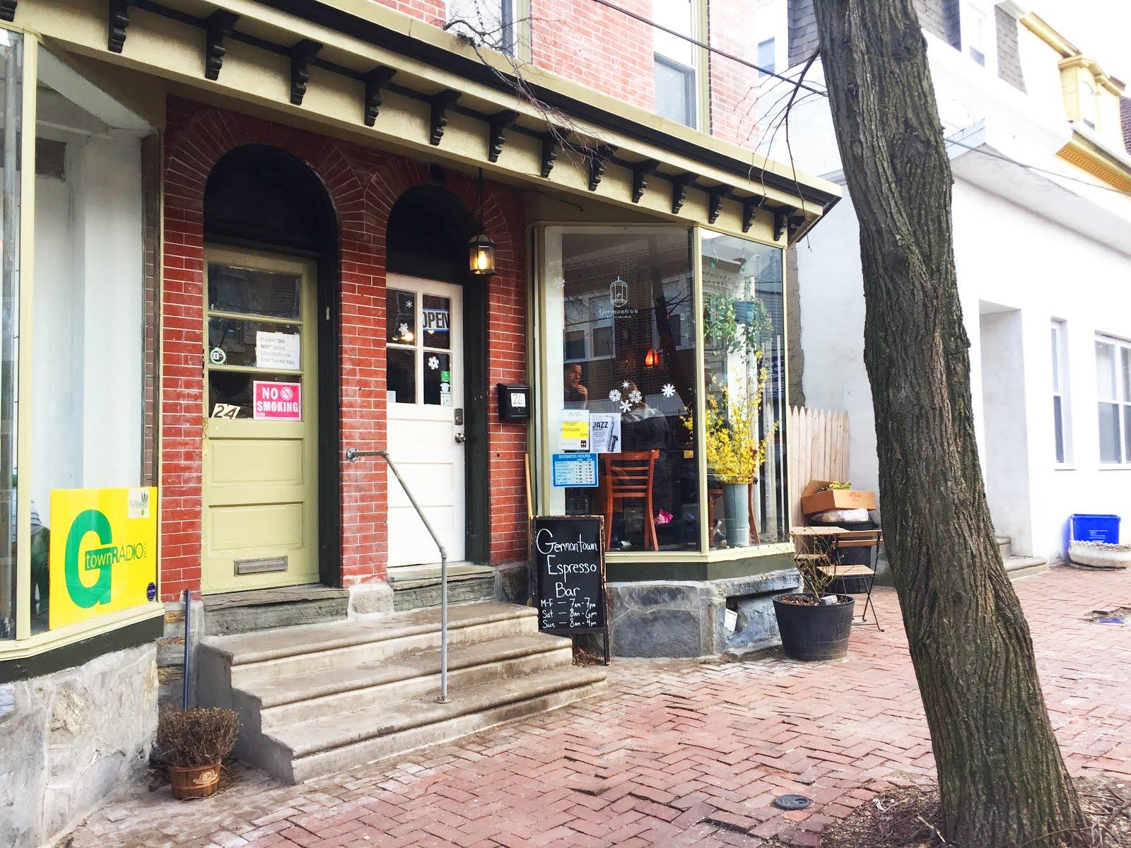 Germantown Espresso Bar