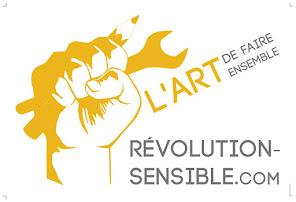 Soyez acteur de la Révolution Sensible !