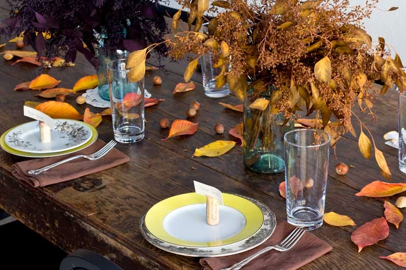Decorating Ideas > The Green Room Interiors Chattanooga, TN Interior  ~ 080207_Thanksgiving Vintage Decorations