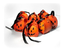 Halloween on crafticious