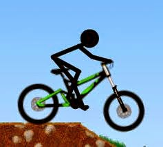 stickman free ride unblocked