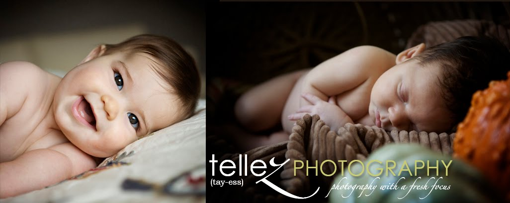 Tellez Photography | Blog