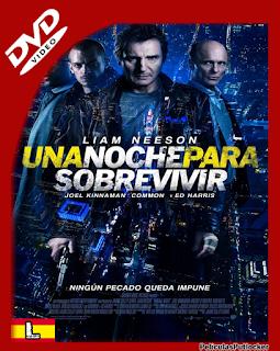 Una Noche Para Sobrevivir [DVDRip][Latino][MG-UB-1F-UL-TB-UC]