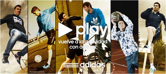 Adidas en El Corte Inglés
