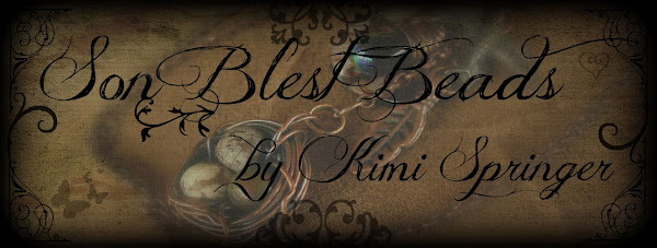 Son Blest Beads