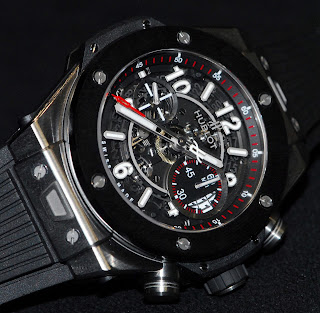 bracelet montre Hublot Big Bang Unico