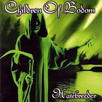 [1999] - Hatebreeder [Deluxe Edition]