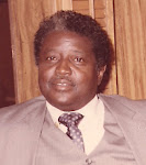 Rev. Willie K. McDonald