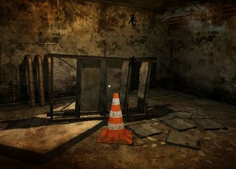 CrazyEscapeGames Silent Hill: The Haunted House