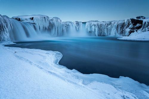 salju iceland