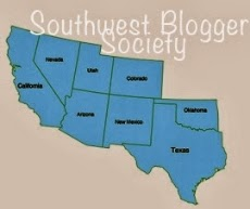 Southwest Blogger Society Member