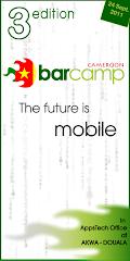 Barcamp Cameroon