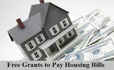 Free Grants to Pay Housing Bills
