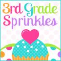 3rd Grade Sprinkles