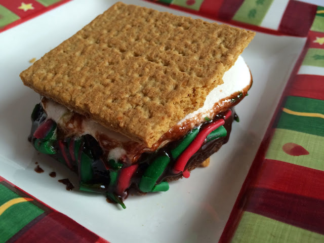 Holiday S'more