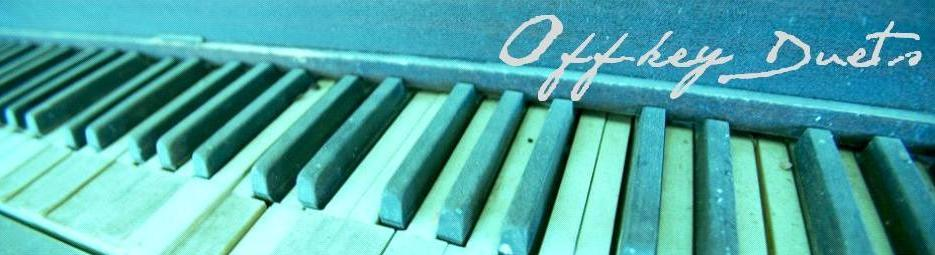 Off-key Duets