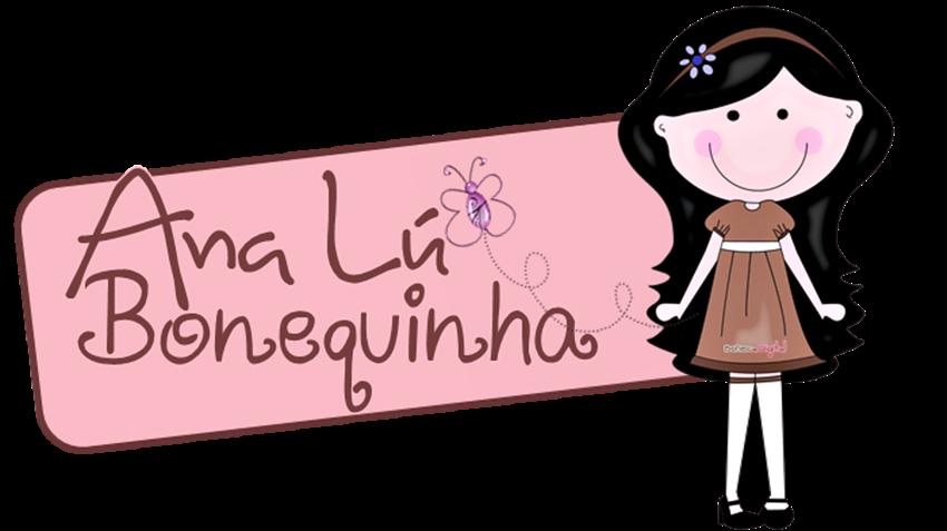 Ana Lú Bonequinha